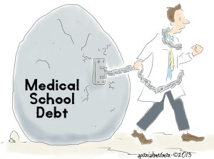 Medical-School-Debt