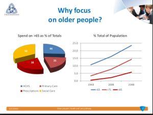 Focus on older people