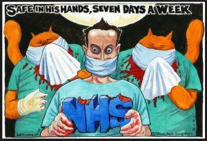 Safe hands seven days