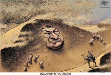 Image result for desert sandstorm cartoon