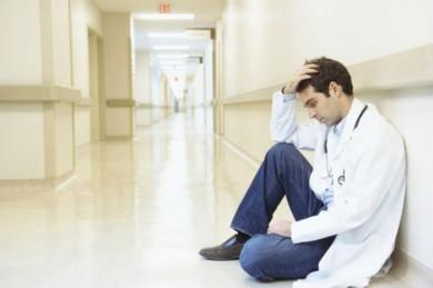 Image result for burnt out doctors
